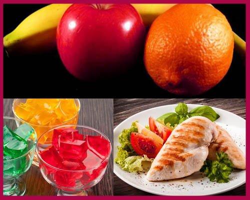 tips para bajar de peso rapido