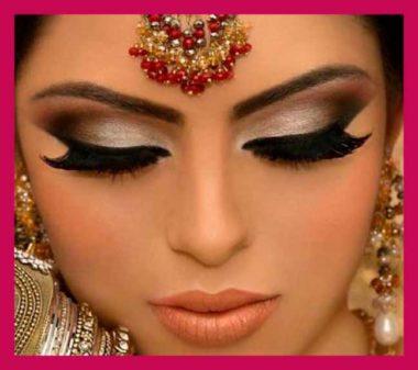 Como hacer Maquillaje estilo arabe