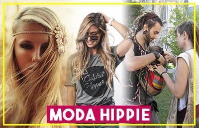 moda retro hippie