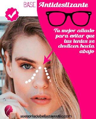 Tips para chicas que usan lentes