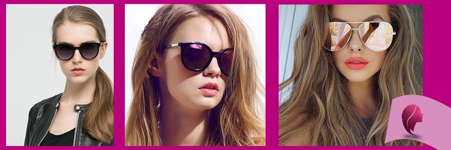 lentes de sol para mujeres